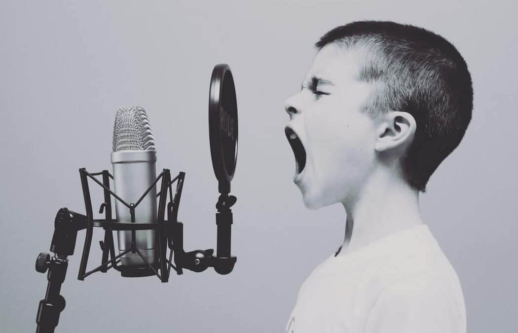 Why does my business need a tone of voice?