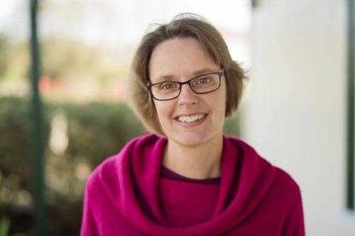 Australian Copywriter Claudia Bouma