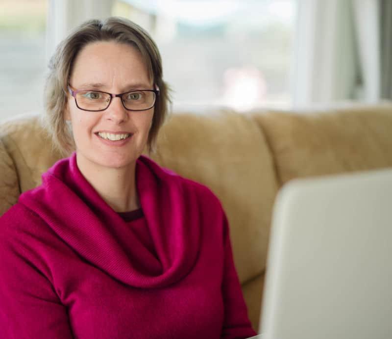Claudia Bouma Copywriting Process
