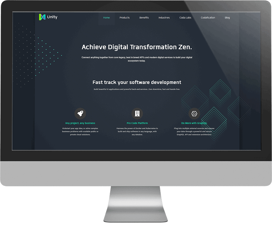 Codification SEO-friendly Website